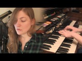 Warren Zevon- Roland the Headless Thompson Gunner (cover by Lauren O'Connell)