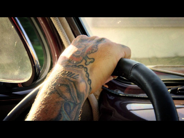 Social Distortion's Mike Ness – An Insider's Look Into The Man Behind The Music
