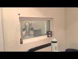 Алина Шарипжанова - Другое время (запись в студии)