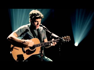 John Mayer - In Your Atmosphere (HD)