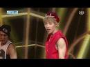 Henry (헨리) [Trap (feat. 태민)] @SBS Inkigayo 인기가요 2013609