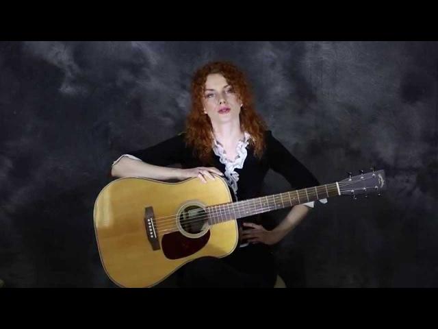 Основы вокального дыхания