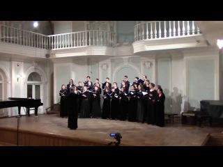 Palestrina - Agnus Dei 1