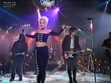 Roxette   Listen to your heart   Peters Pop Show   1989