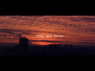 Timur and Elmira