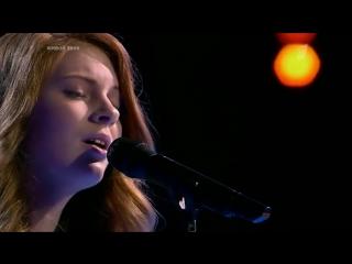Алина Аракелова, Ксения Бракунова и Христина Чихирева - Broken Vow