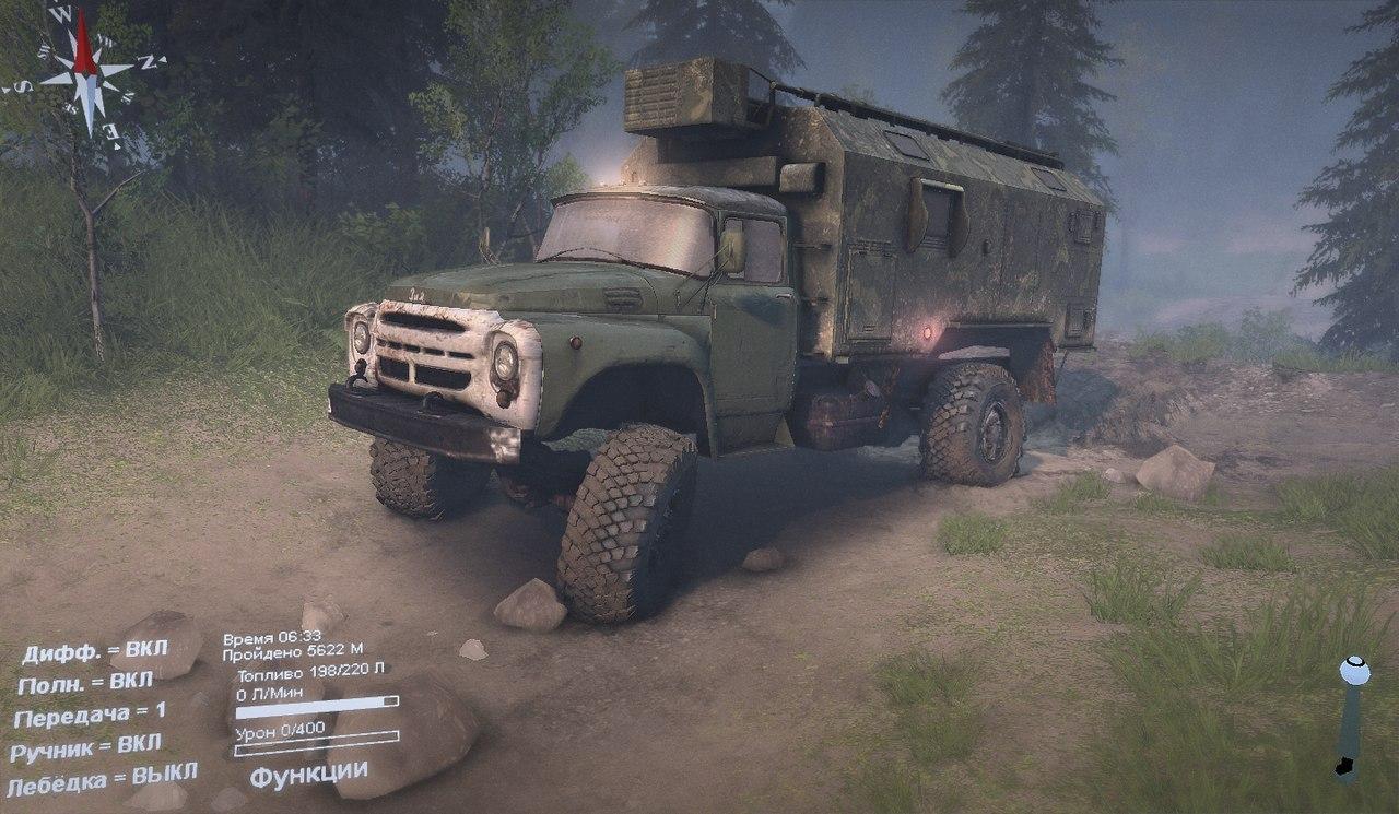 ЗиЛ-130 4х4 ADBUAVCfmOo