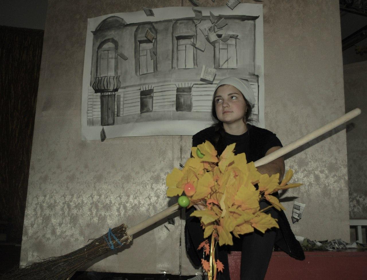 Таганрог ждет спектакль-событие «Дом РА.....без Фаи»