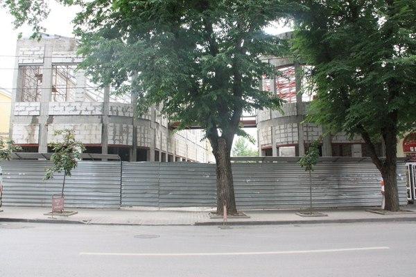 «Европейский квартал» в Таганроге в суде доказал своё право на существование