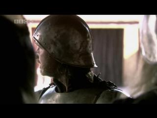 BBC- Великие воины. Кортес - Покоритель империи Ацтеков 2008