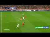 Бавария 0:4 Реал Мадрид