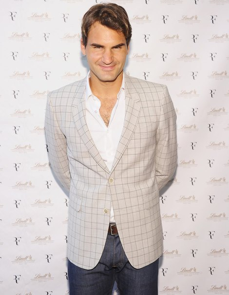 Federer - Djokovic 2015