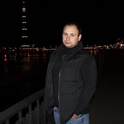 Максим Трошкин