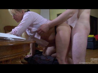 Ferro network_ ottilia - action matures (mature, milf, bbw, мамки - порно со зре