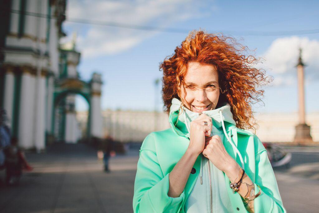 Юлия Смольная, Санкт-Петербург - фото №9