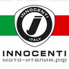 Innocenti Sport&Style