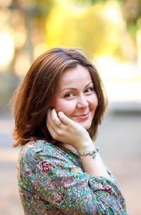 Кондрашова Аня (Николаенко)