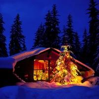 Встреча Нового Года - Новогодняя ночь