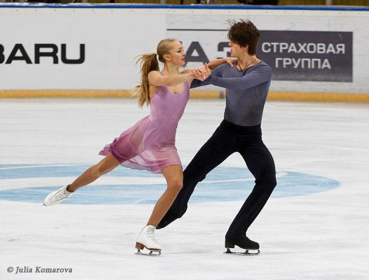 Александра Степанова - Иван Букин  - Страница 2 61qy1LqwP4Y