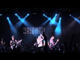 ORIGAMI - Без лишних слов