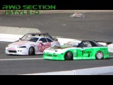 Rc drift RWD Section Jstyle-D