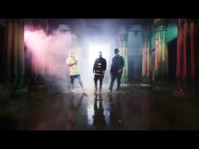 Que Pasaría Remix [Video Oficial] - Pipe Erre Feat. Cheka, Tony Lenta