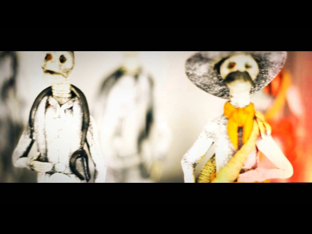 Barrio Azteka - Mi Raza (Video Oficial)