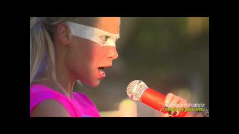Die Antwoord: Live Baby's On Fire, I Fink U Freeky Never Le Nkemise 2