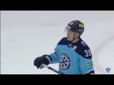 23/11/2014 Highlights / Сибирь - Металлург Нк 4:2 (English)