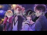 Обзор на аниме- Diabolik Lovers 2/ Дьявольские возлюбленные 2