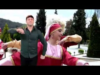 Balaken Burhan Residov ''Tabiat bersinay ''HD 2014  An Production