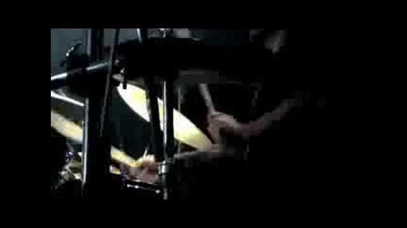 ALL SHALL PERISH - Eradication (OFFICIAL MUSIC VIDEO)