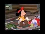 Мультфильмы для Детей Дисней полная версия 2014 || Pluto Walt Disney The Army Mascot