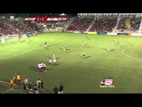 Indy Eleven Highlights vs San Antonio - Sergio Pena goal at San Antonio (89')
