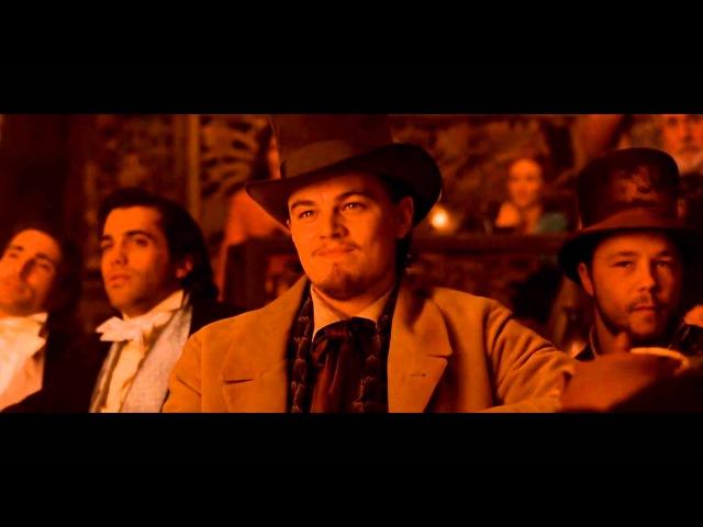 Gangs of New York (music video) Skillet Monster Банды Нью-Йорка