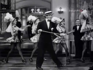 Невероятная история чечетки / The Incredible Story of Tap-dancing.