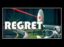 Portal 2 - Regretful Turret