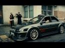 District B13 russian rap (SD SCHOKK - Intro / Fler - Ghetto Beat)