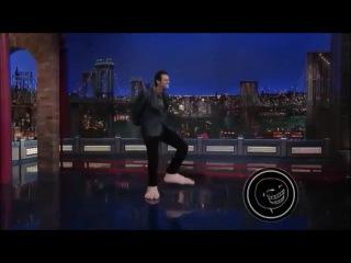 dance  Jim Kerry:D [V/M]