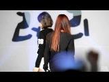 140923 공주대학교 천안캠퍼스 축제 너때문에 레이나 직캠 by.칠혜린닷컴