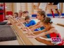 Студия спортивной гимнастики