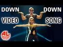 Race Gurram Songs | Down Down Full Video Song | Allu Arjun, Shruti hassan, S.S Thaman