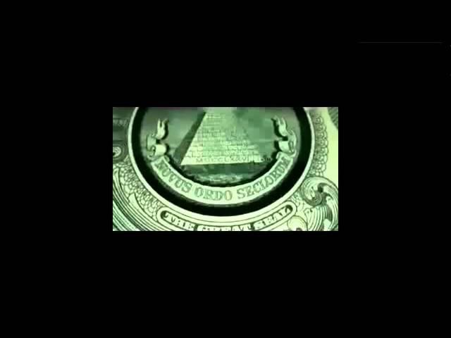 Die geheime Weltregierung - Bester Vortrag aller Zeiten