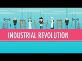 Coal, Steam, and The Industrial Revolution Crash Course World History #32
