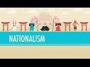 Samurai, Daimyo, Matthew Perry, and Nationalism: Crash Course World History 34