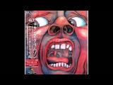 King Crimson - I Talk To The Wind - BBC session (1969) HQ