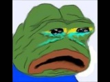 Pepe the Frog - Mad World (Gary Jules)