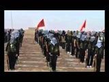 Силы Самообороны Шангала -Езиды вперёд