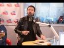 Денис Клявер – Странный сон (#LIVE Авторадио)