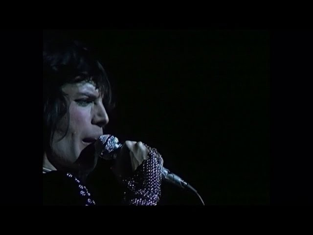 Queen Stone Cold Crazy Live at the Rainbow